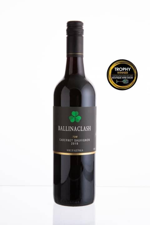 Ballinaclash Tom Cabernet Sauvignon 2019
