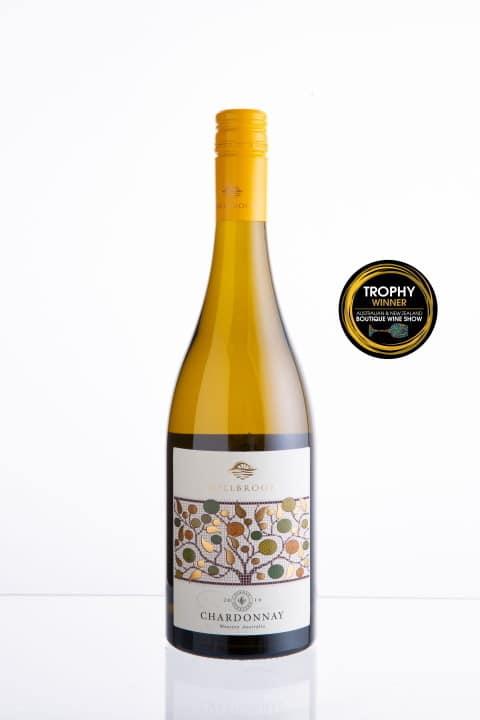 Millbrook Estate Single Vineyard Chardonnay 2019