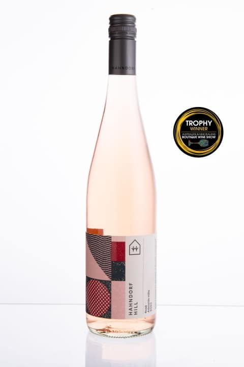 Hahndorf Hill Rose 2020