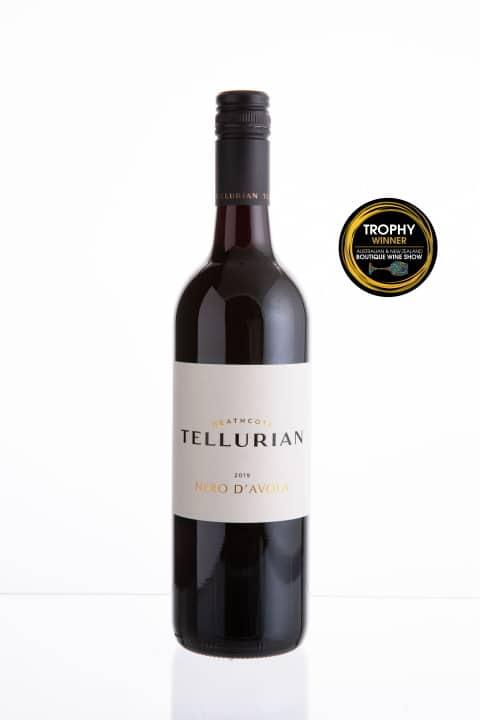 Tellurian Nero d'Avola 2019